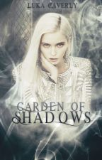 Garden of Shadows (UNAVAILABLE - seriously, there's nothing) by _allegiant