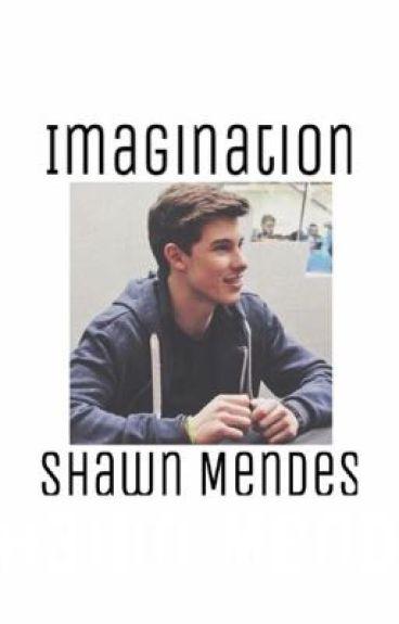 Imagination-Shawn Mendes FF