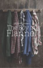 The Boy in Flannel by unfilteredvoid