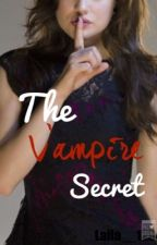 The vampire secret by laila_1204