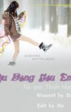 Dịu dàng yêu em (full) by lynhphan95