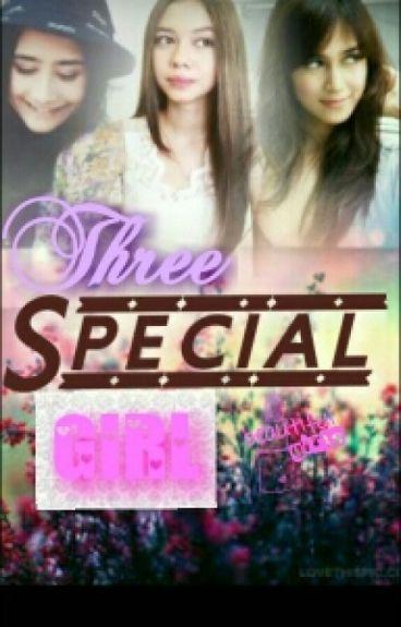Thee Spesial Girl