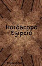 Personalidad: Horóscopo Egipcio by UmikoAqua