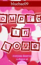 Cupid In Love by bluebae09