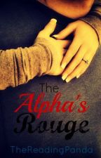The Alpha's Rogue by TheReadingPanda