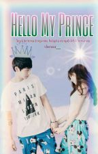 Hello My Prince  by Vharaaa__
