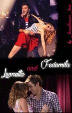 ~Leonetta&Fedemila~  vergiss mich nicht!!! *Wird Bearbeitet* by beyxa_mor9