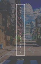 Kuroko no Facebook by shaltyshima