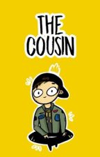 the cousin ; mgc by lovemeekle