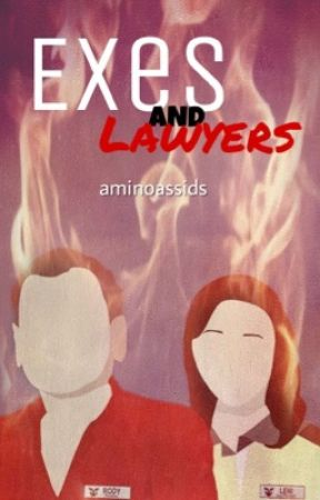 Exes and Lawyers [Leni Robredo x Rodrigo Duterte] by aminoassids