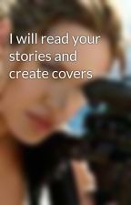 I will read your stories and create covers by laura93