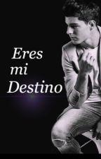 Eres mi destino.   Daniel Oviedo.  by ToulouseDana