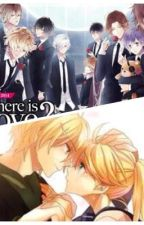 Why must this happen?(Diabolik lovers FF) by Fabulous_Otaku