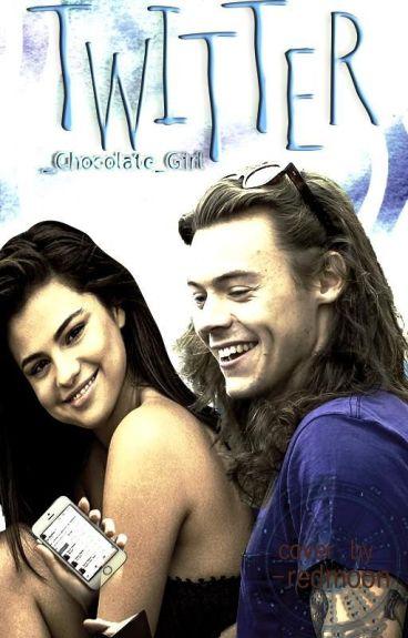 Twitter-Harry Styles