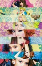 Girls Generation Profile and Lyrics by LayBaby