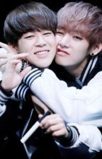 [BTS fanfiction] [VMin couple] FIVE YEARS by aoHteiV