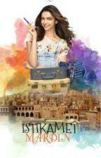 İstikamet MARDİN(Töre Kitabı Değil!) by Melisaaa01