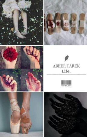 Life. by AbeerTarek