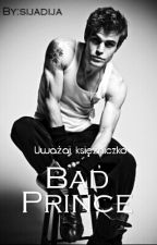 Bad Prince by sijadija