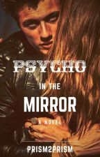 psycho in the mirror by prism2prism