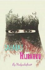 Sahabat Hijrahku by Nadyashafira