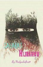 Sahabat Hijrahku by Violeet_