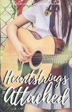 Heartstrings Attached by ThatWallFlowerWrites
