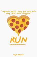 run ↪ trm [s.s] by kopi-merah