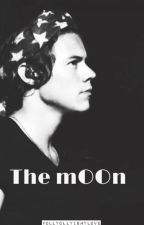 The moon [H.S] by ollymyloove