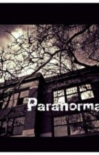 Paranormal by Unicorn_Mit