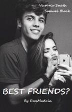 BEST FRIENDS? by EwaMadzia