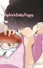 Vampire's Baby Puppy by oneNonlyBBH