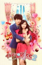 ╰Wish╮ Itazura Na Kiss by Pandora-Sweets