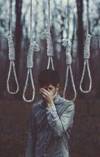 Дневники самоубийц by grantzena