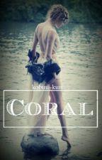 Coral by kobini-kun