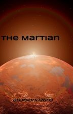 The Martian by psonu2003
