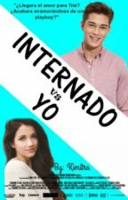 Internado vs Yo © by Kimitra