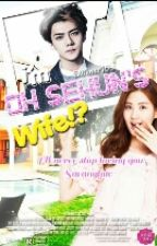 I'm Oh Sehun's Wife?! by Ipaintpain00