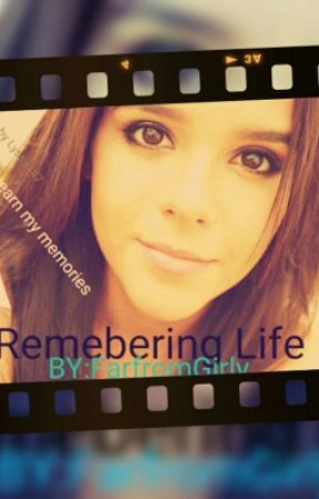 Remembering Life by 1D4Me_Nialls72