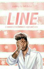 Line    z.m by TalithaLitha