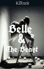 Belle and the Beast  by K-Black