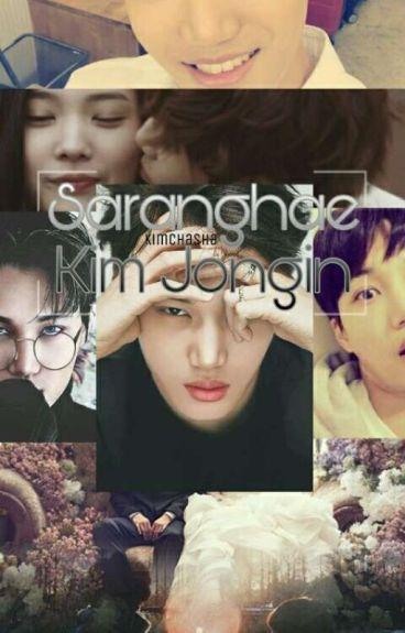 [C]Saranghae Kim Jongin
