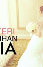 Isteri Pilihan Dia (On Hold) by ifahyusof
