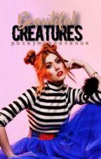 BEAUTIFUL CREATURES • STEFAN SALVATORE [1] by poseymoonavenue