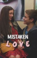 Mistaken Love (Rucas) by theobbsesiveshipper