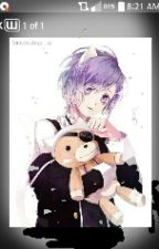 Delusional (kanato x reader) by Literary_Works