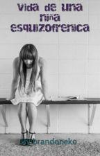 diario de una niña esquizofrenica by brandoneko