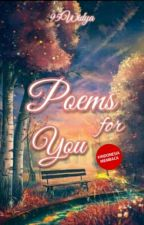 Poems for You by 95Widya