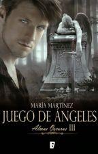 Juego de ángeles - Maria Martinez #3 by Meli13Rod