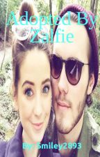 Adopted by Zalfie by Smiley2893